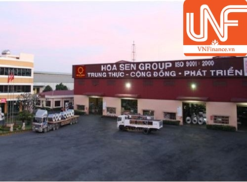 Hoa Sen Group –