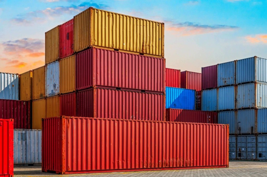 Container Types | Standard and Special Equipment