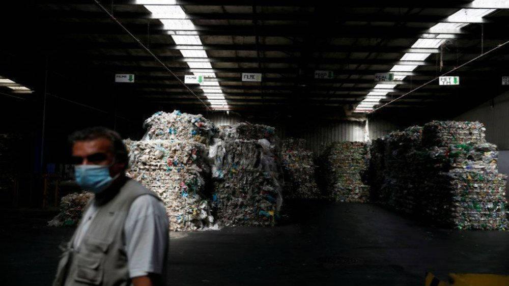 nguy cơ từ rác thải nhựa